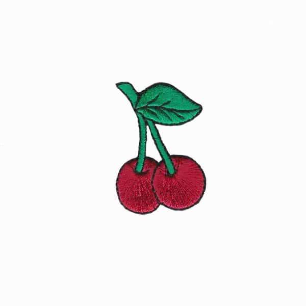Fruit - Cherries - Small Double Cherries