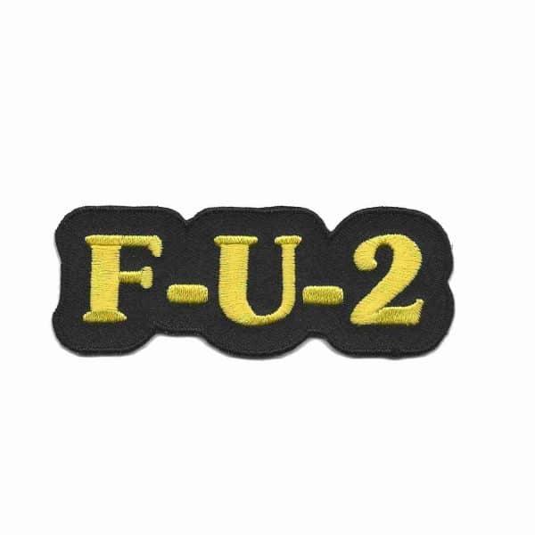 F-U-2 Patch