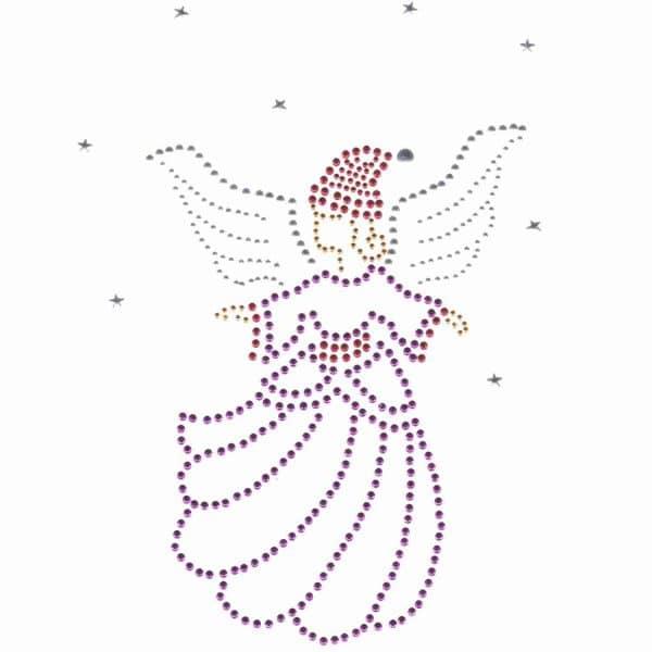 Hotfix Angel Design