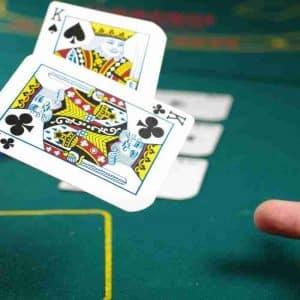 Gambling / Smoking