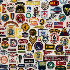 Laughing Lizards   Best Patches and Appliques