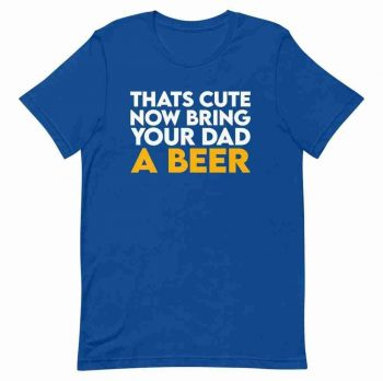 Beer Dad Shirt