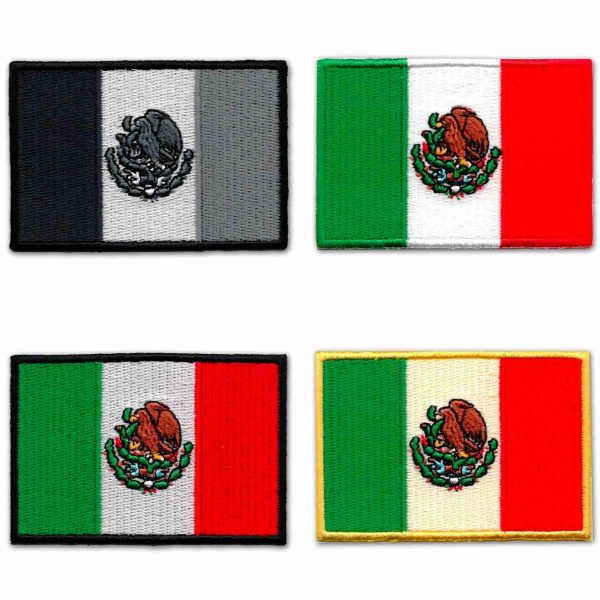 MexFlags