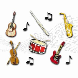 Musical Pack